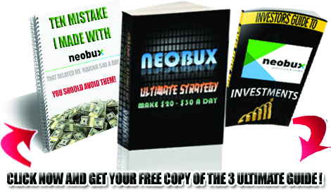 Neobux Unlimited Guides